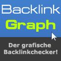 Backlinkgraph.de - der grafische Backlinkchecker