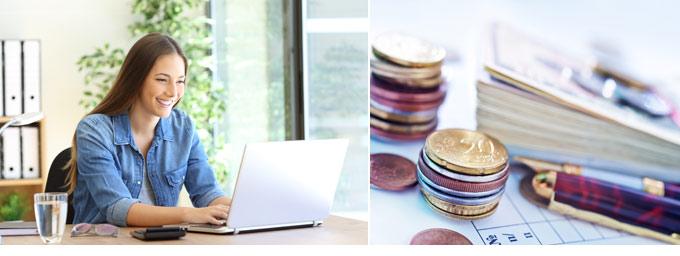Geld mit Blog verdienen