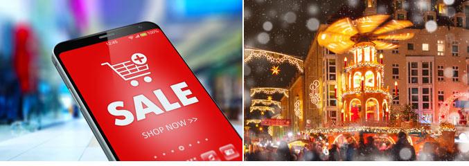 Weihnachten Onlinemarketing